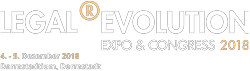 LEGAL (R)EVOLUTION 2018 EXPO & CONGRESS